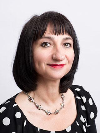 Marie-Josée Smits